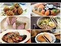 Aneka makanan khas Jepang paling populer (wajib dicoba)