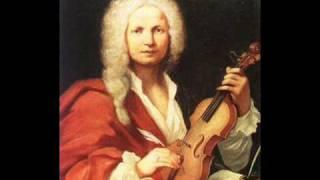 Vivaldi - Opus 3 no 4 in E minor - L'estro Armonico
