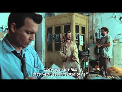 The Rum Diary - Best of Moberg