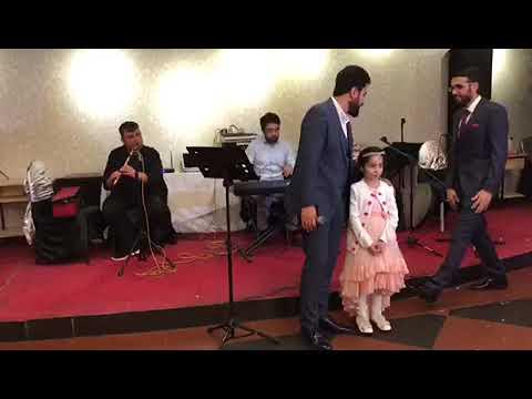 Murat Belet Küçük Hayranı İle Senle Mekke Medine 2018
