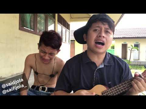 Cover Seventeen Versi Banjar!!😥😢😭