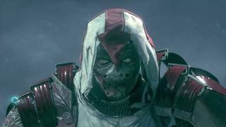 Batman:Arkham Knight - Heir To The Cowl - Azreal Trail #2