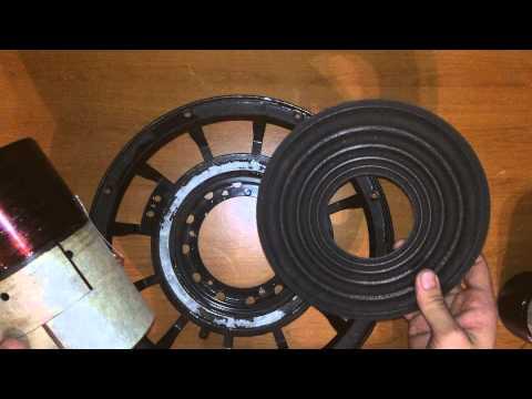 видео: Тюнинг сабов / замена катушек