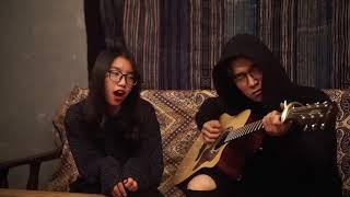 Sống xa anh chẳng dễ dàng - Bảo Anh ft. Mr. Siro (Acoustic Cover)