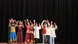 BolatoMarathi kids - marathi songs