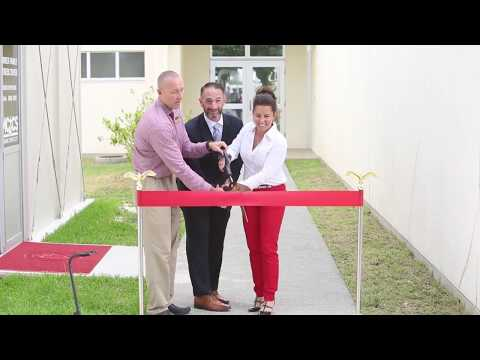 MCCS Okinawa opens new Kinser Family Fitness Center