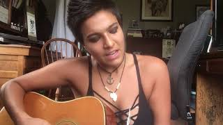 Honestly (Encore) by Gabbie Hanna Acoustic Cover