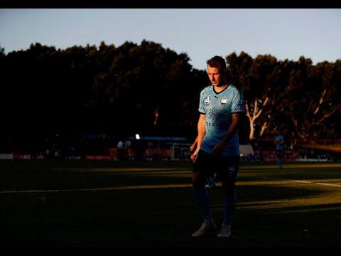 Hyundai A-League 2018/19 Round 19: Sydney FC 1 - 1 Central Coast Mariners