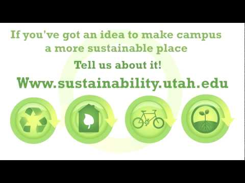 The Sustainable Campus Initiative Fund, video 3