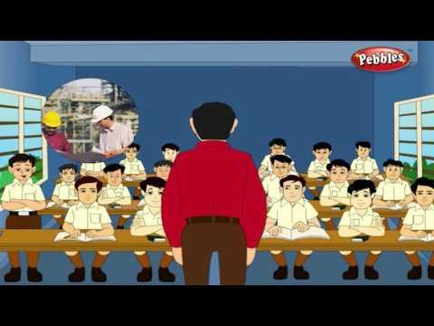 Moral Values Stories in Tamil volume -2   Tamil Stories for kids   Moral Values Stories for Kids