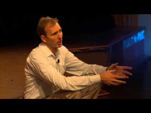 The benefit corporation - how conscious corporations succeed: John Montgomery at TEDxLowerEastSide