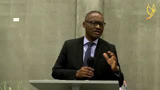 Le message pour les 7 Eglises de L' Apocalypse - Andy Nyembwe