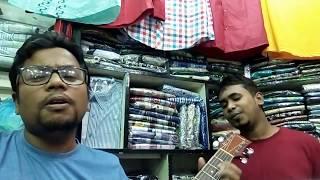 Download Bangla Song Cover Onek sadonar pore Pohel Khan Babu MP3 song and Music Video