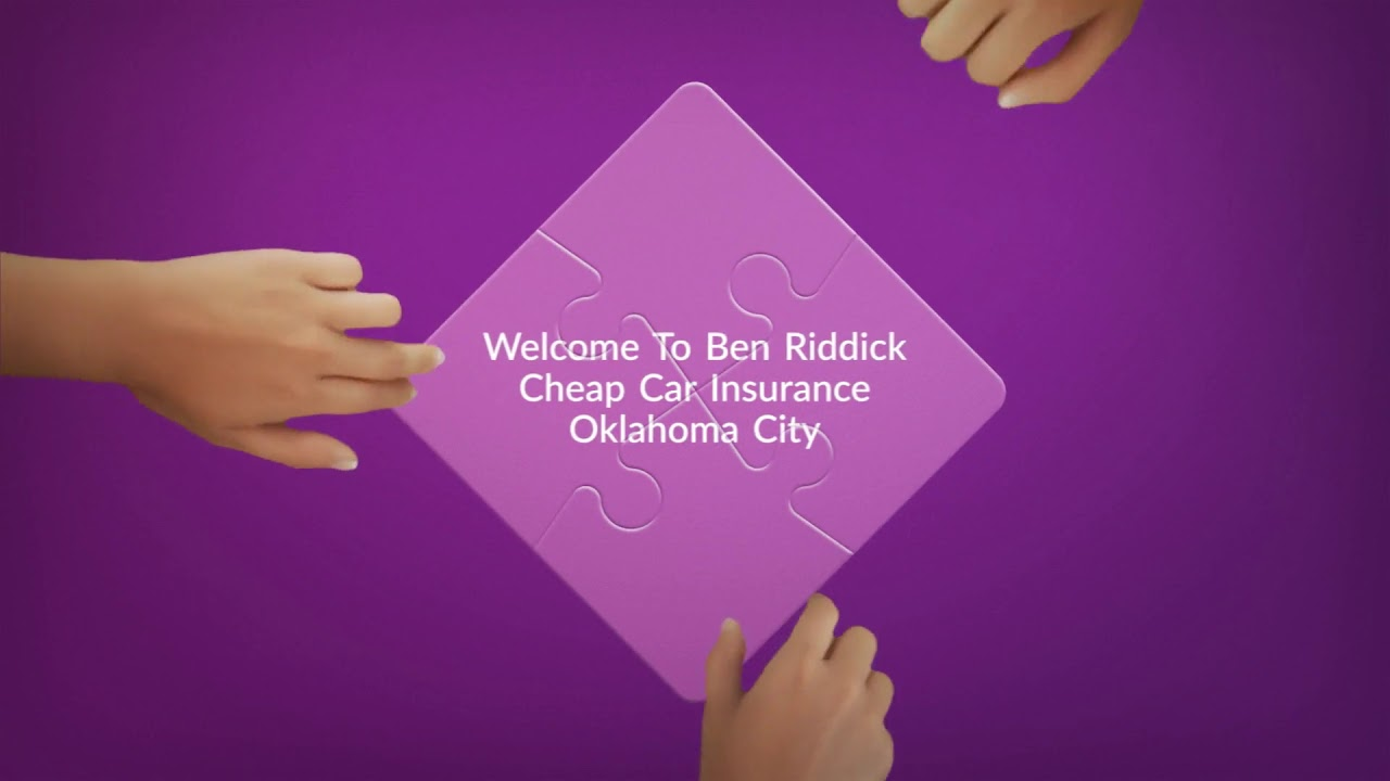Cheap Auto Insurance in Oklahoma City OK