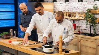 Mr.Kitchen: Recept za savršene bokonoti