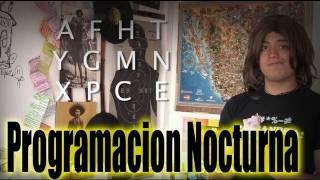 Luisito Rey - Programacion Nocturna