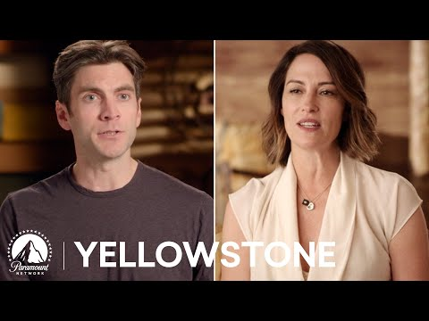 'The Reek of Desperation' Behind the Story | Yellowstone | Paramount Network