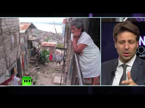 On Contact: Political Persistence with Ecuador's Minister of Foreign Affairs, Guillaume Long