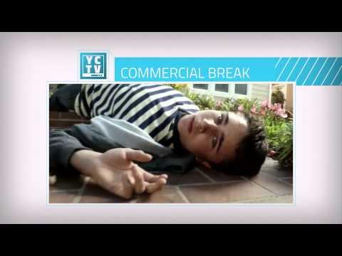 Youth Center TV: January 2015 - Episode 11 - Camp Humphreys, South Korea