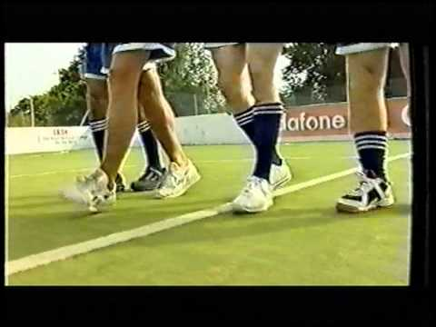 Youthorama Blind Football Documentary Hellas EN Transnational Youth Initiative 2004