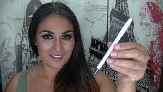 Glossy Confidential Reviews - MAC Pearlglide Intense Liner