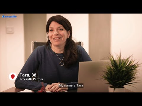 accessiBe Partner - SellSide Media - Testimonial and Review | Web Accessibility