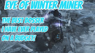Eye of Winter: HЏGE Damage on a Budget & Solid Clear Speed - 3.16 Scourge League Starter