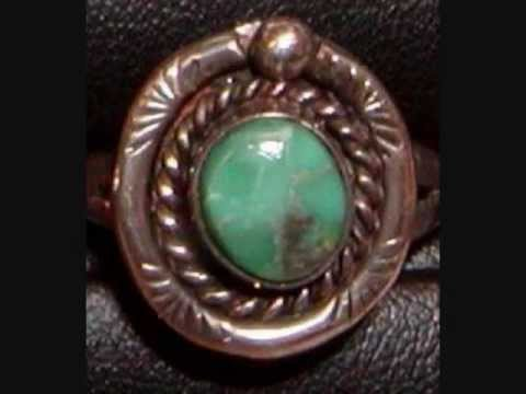 Turquoise Rings Review