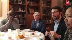 Noisiel ► Le maire dîne chez l'habitant : Magjournal s'est invité à une rencontre
