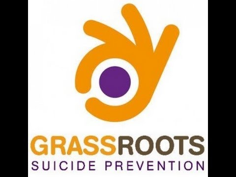 Grassroots Training - I Am Alive, Suicide Prevention
