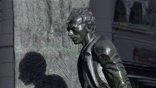 Трейлер фильма  Пространство скульптуры   2018 г