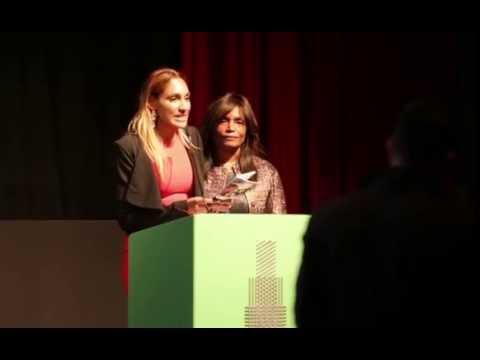 Chelsea Film Festival 2015 Closing Ceremony 3rd Edition