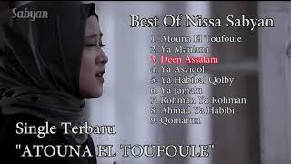 Nissa Sabyan Single Terbaru 2018 ATOUNA EL TOUFOULE Lagu Sholawat Terbaru Sabyan Gambus 2018.mp3