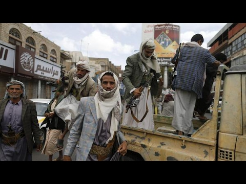 أخبار عربية - #الصحة اليمنية تدين مصادرة #الحوثيين لأدوية ومعدات طبية  - 17:23-2017 / 4 / 25