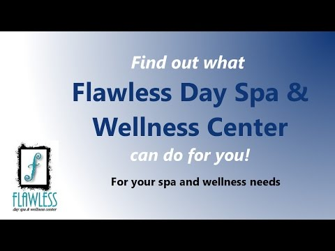 Health & Wellness with Flawless Day Spa, Connect Chiropractic, The Balance Point Acupuncture