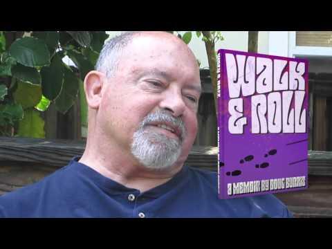 Author Profiles: Clark Douglas Burris