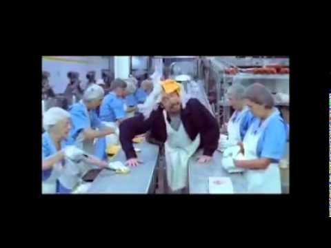 Cheese Helmet / Sexy boy / DING DONG! - Tom Green, Freddy got fingered