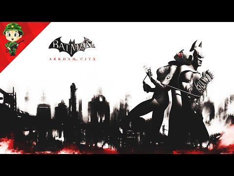 Batman Arkham City - Armed Thug Takedown |