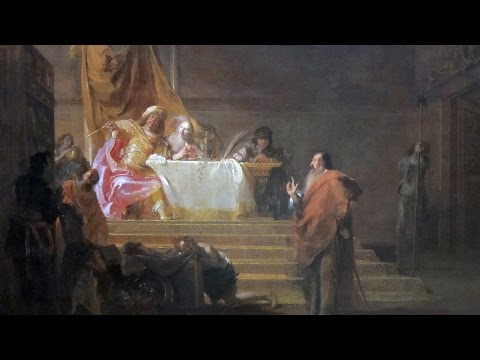 Law And Justice - Economic Justice In Early Greece - 4.2 Life Of Solon