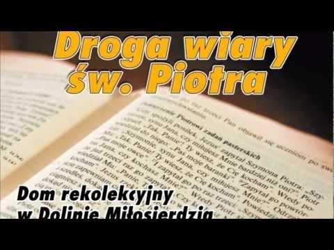 Zaproszenie: Rekolekcje Lectio Divina (Dolina Miłosierdzia)