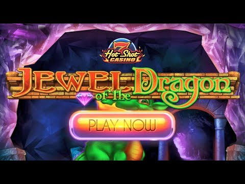 Hot Shot Casino | Jewel of the Dragon