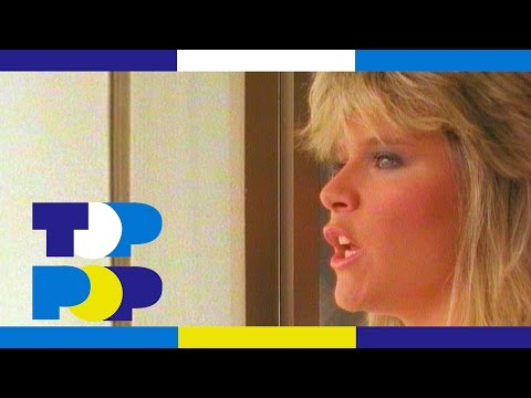Samantha Fox - Nothing Gonna Stop Me Now • TopPop