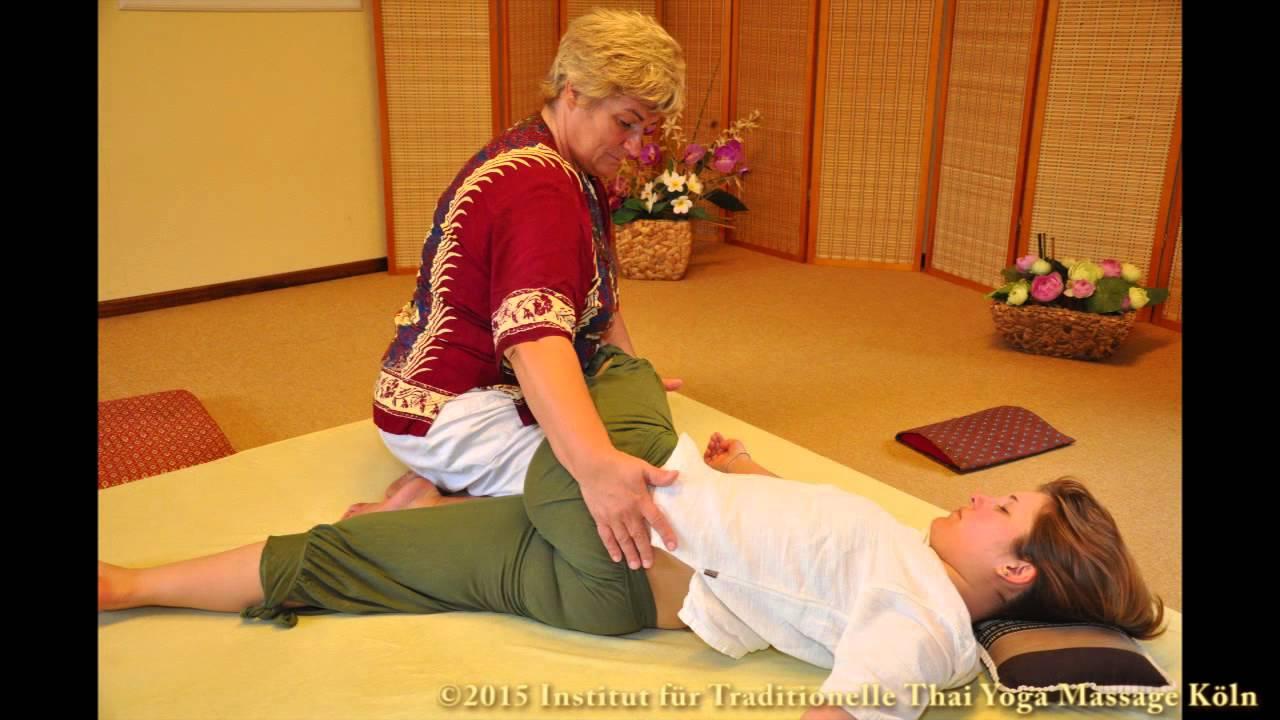 PhysioThai® - Ganzheitliche Faszien Therapie unterer Rücken / Hüfte ...