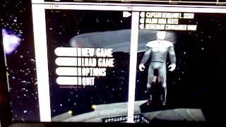 Star Trek :Deep Space Nine The Fallen, PC Game