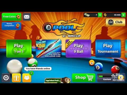 cue club game old version free download