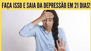 Saia da DEPRESSÃO em 21 Dias - saia da depressão em 21 dias …