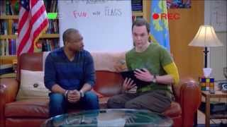 The Big Bang Theory - Fun with Flags Finale Part 1