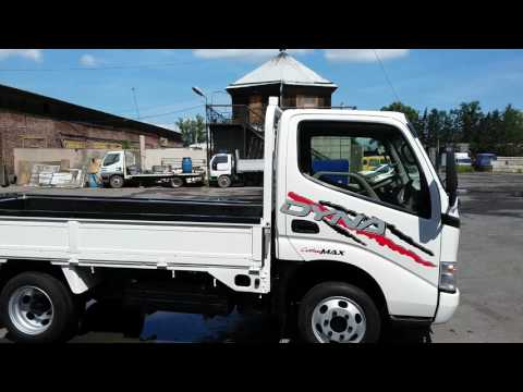 Toyota Dyna /Landcrusier T-belt light reset | FunnyCat TV
