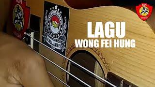Lagu Wong Fei Hung  IKSPI KERA SAKTI | Version Kentrung