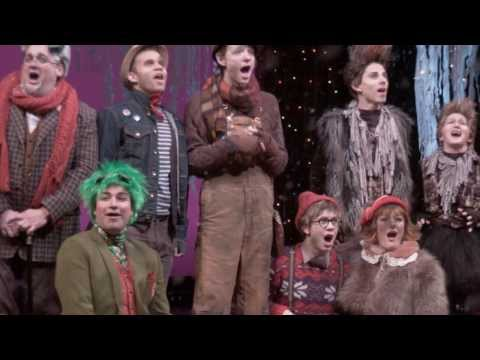 A WIND IN THE WILLOWS CHRISTMAS - Preview Full online 2013